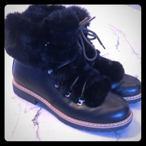 Inc Pravale Cold-Weather Boots